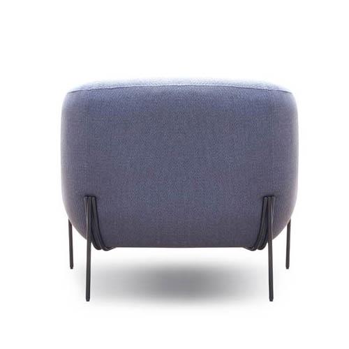 כורסת ישיבה מעוצבת דגם לייקה - ביתילי
