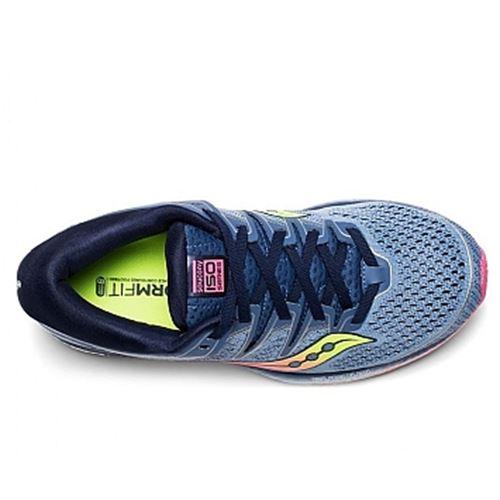 נעלי ריצה לנשים Saucony סאקוני דגם Triumph ISO 5 רחב