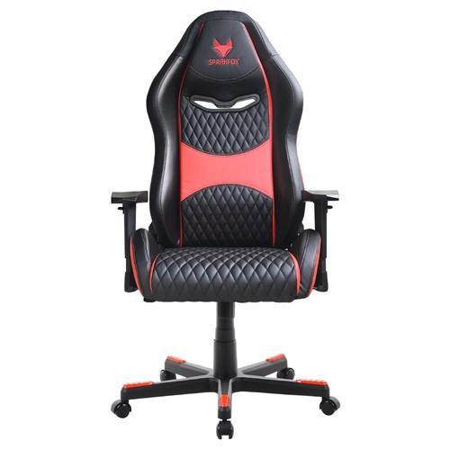 כיסא גיימרים מקצועי SPARKFOX במגוון צבעים GC80D