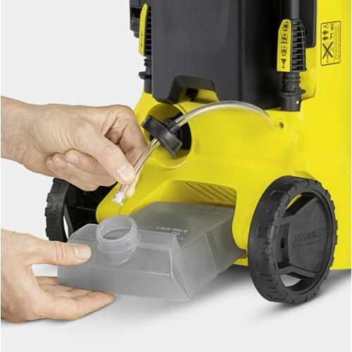 מכונת שטיפה בלחץ KARCHER K 3 FULL CONTROL