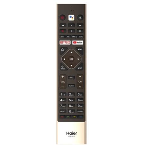 """טלוויזיה """"65 LED 4K Android TV דגם LE65A8500"""