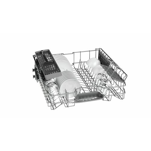 מדיח כלים רחב ל-13 מערכות כלים BOSCH SMS46DW03E