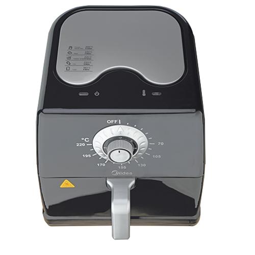 סיר טיגון ללא שמן – 8 ליטר דגם MF-TN8001
