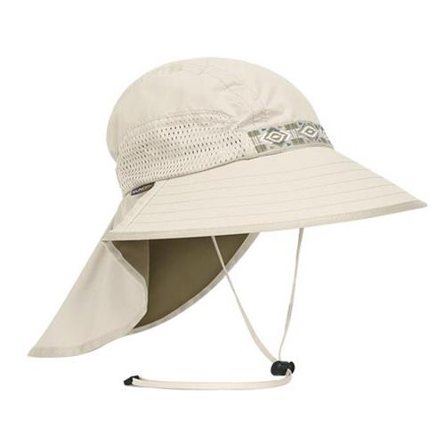 כובע רחב שוליים Adventure מבית SUNDAY AFTERNOONS