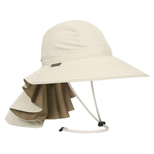 כובע רחב שוליים לנשים  SUNDAY AFTERNOONS SUNDANCER