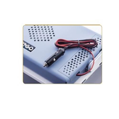 אייס צידנית חשמלית לרכב 12V בנפח 24 ליטר ICEGO