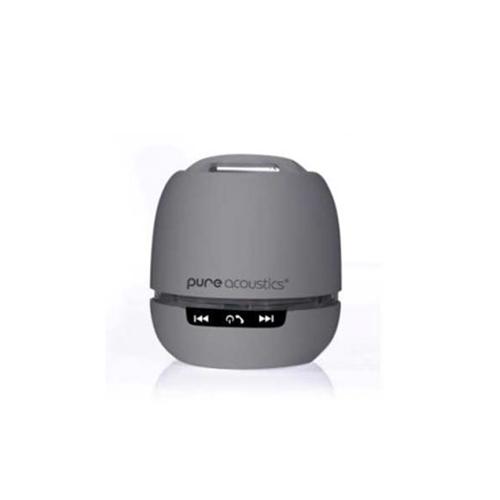 רמקול בלוטות דיבורית נייד VORTEX Pure acustics