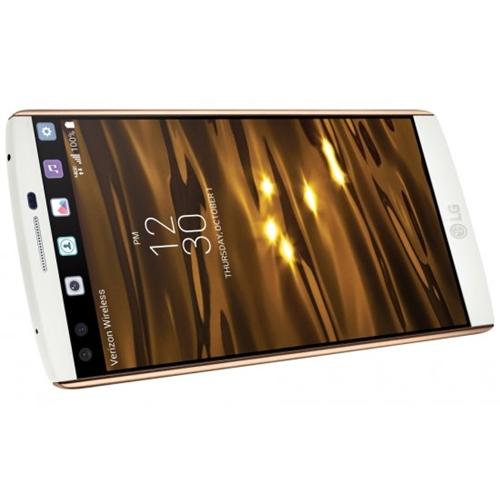 חיסול מחודש! סמארטפון LG V10 H960 64GB יבואן רשמי
