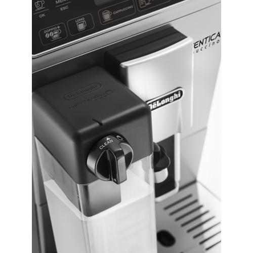 מכונת אספרסו אוטומטית דגם ETAM29.660.SB