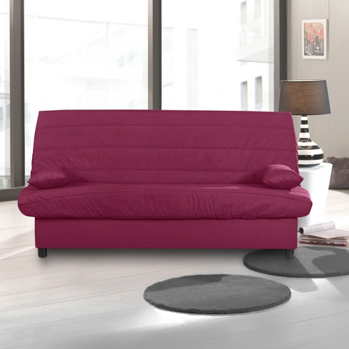 ספה נפתחת למיטה עם ארגז מצעים ENZO