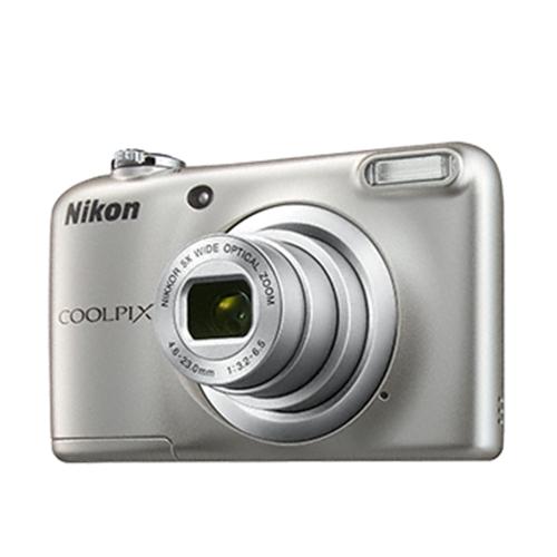 מצלמה דיגיטלית קומפקטית Nikon דגם COOLPIX A10