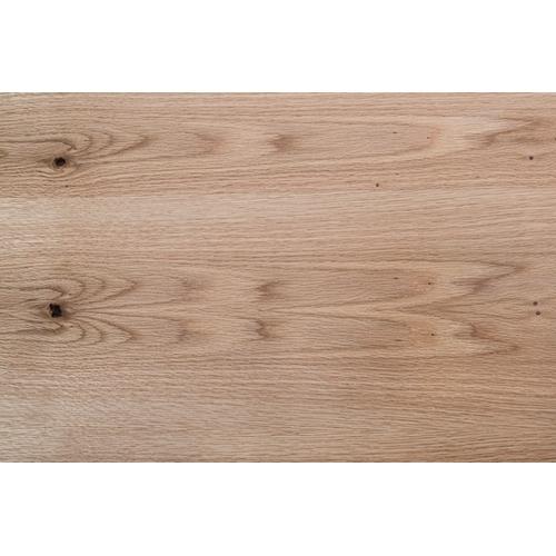 שולחן סלון עשוי עץ אלון מעוצב