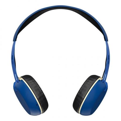 אוזניות קשת מבית SKULLCANDY