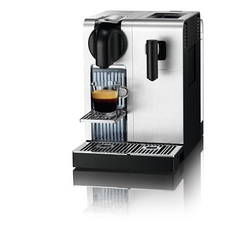 מכונת קפה NESPRESSO  לטיסימה פרו + מקציף חלב מובנה
