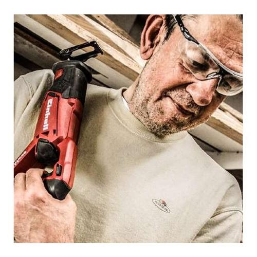 """מסור חרב גוף בלבד מקצועי 260 סל""""ד לחיתוך בעץ ומתכת"""