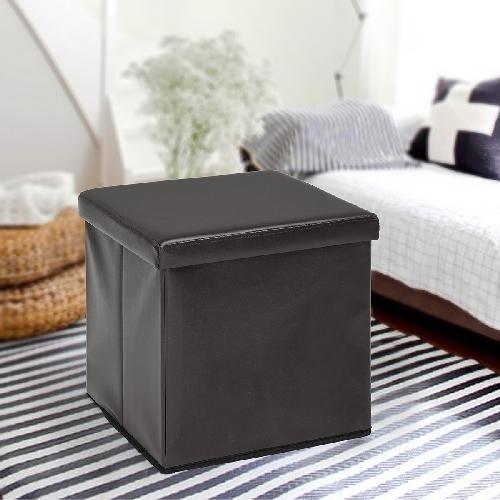ארגז אחסון רב-תכליתי משמש כהדום מבית HOMAX