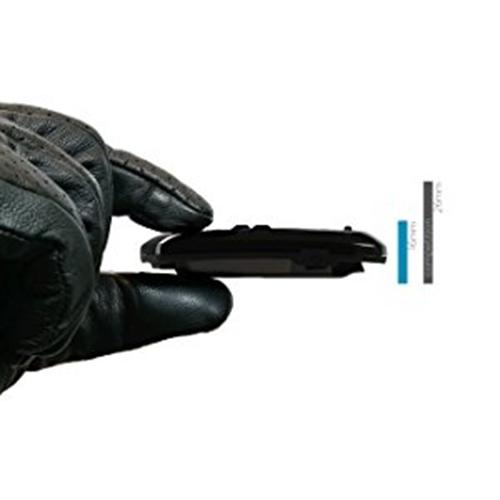 מערכת זוגית לקסדה SCALA RIDER PACKTALK BOLD DUO