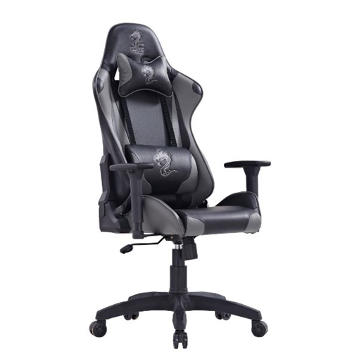 כיסא גיימינג איכותי CEASER GAMING CHAIR בית DRAGON