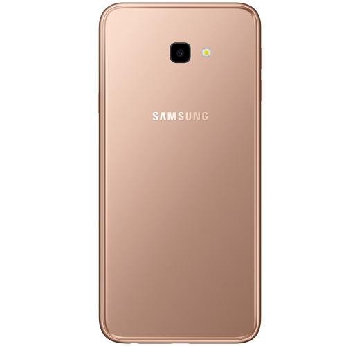 סמארטפון Galaxy J4 Plus בעיצוב חדשני מבית Samsung