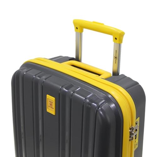 סט 3 מזוודות 20|26|30.5 אינטש דגם PARADIS