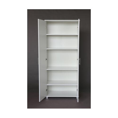 ארון 2 דלתות בעיצוב ייחודי במיוחד H.KLEIN