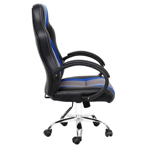 כיסא גיימרים ארגונומי המתאים גם למנהלים TAKE IT