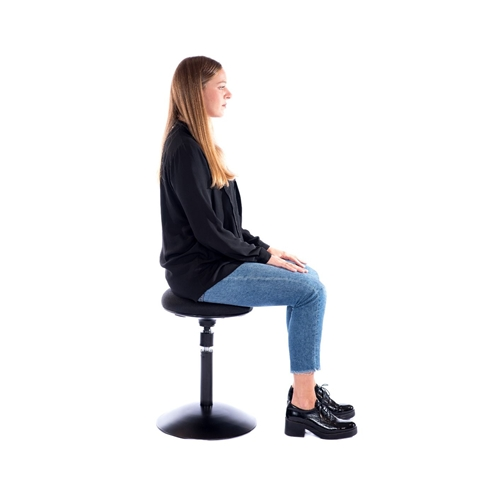 כיסא ארגונומי מתכוונן לישיבה נכונה ובריאה ד״ר גב