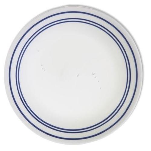סט צלחות 98 חלקים ל 12 סועדים Classic Cafe Blue