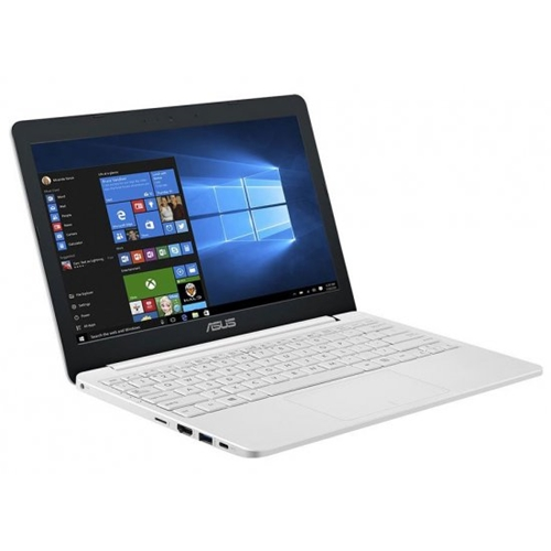 """מחשב נייד Asus בעל מסך 11.6"""" דגם E203MA-FD038TS"""
