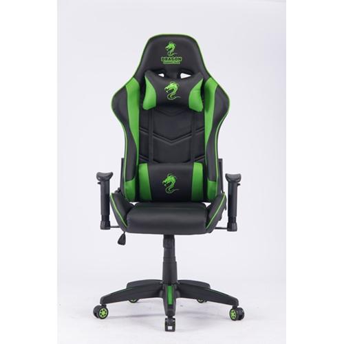 כיסא גיימינג בעיצוב ייחודי מבית DRAGON דגם OLYMPUS