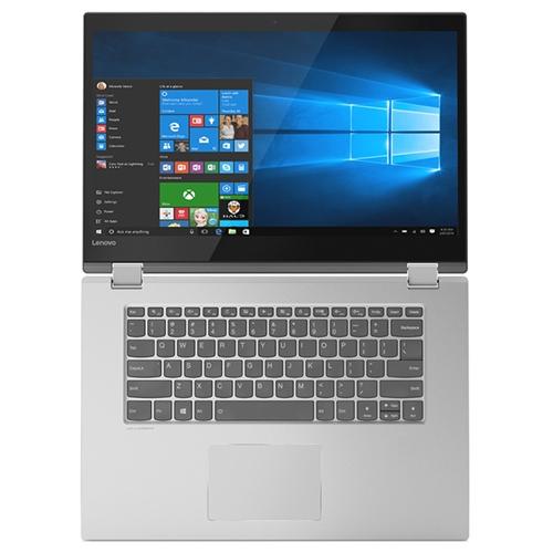 """מחשב נייד 15.6"""" מסך מגע מתהפך Lenovo דגם Flex 5"""