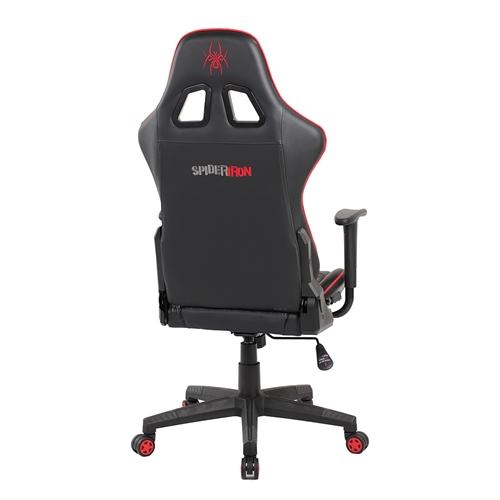 כיסא גיימרים מקצועי עם אפשרות עד שכיבה 180° SPIDER