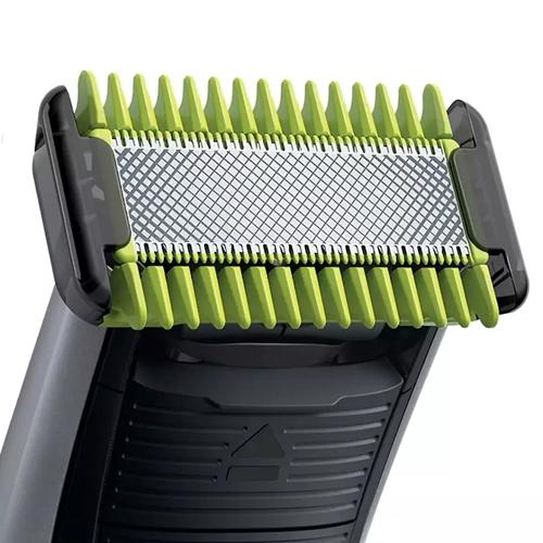 מכונת גילוח פיליפס PHILIPS OneBlade דגם QP6620/20