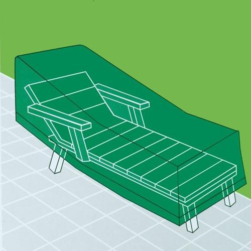 כיסוי למיטת שיזוף להגנה מושלמת על ריהוט הגינה