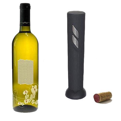 פותחן אלקטרוני לבקבוקי יין
