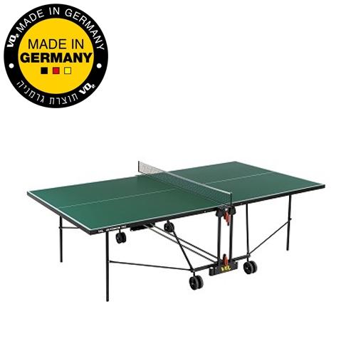 שולחן טניס מקצועי לשימוש חוץ דגם VO2 162OUT