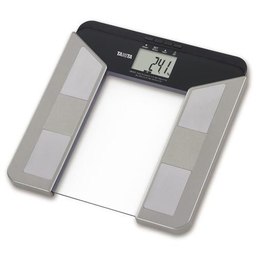 מכשיר לבדיקת משקל ואחוז שומן TANITA דגם: 075