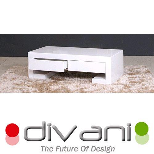 שולחן דגם ריאנה מבית ויטוריו דיוואני