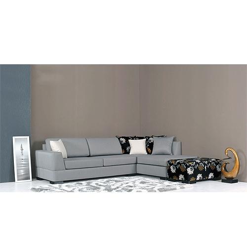 מערכת ישיבה פינתית מבית ויטוריו דיוואני דגם אספר