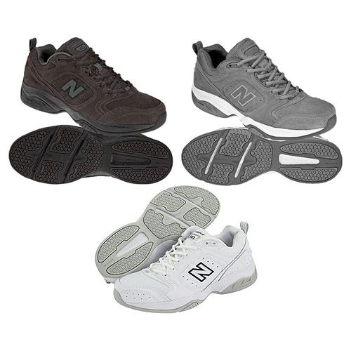 נעלי הליכה לגברים  new balance דגם: MX624