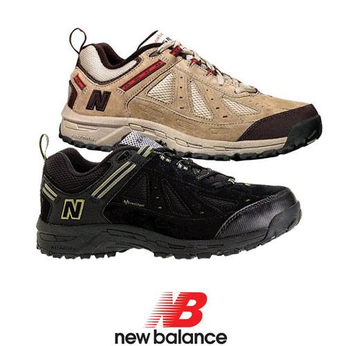 נעלי הליכה/טיולים לגברים new balance דגם: MW645