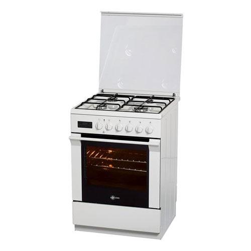 תנור אפייה משולב עם אפקט הטאבון BLG6700W בחיסול!
