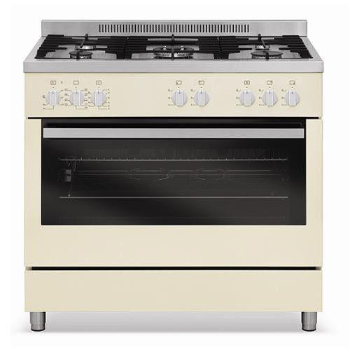 """תנור אפייה משולב 90 ס""""מ דגם P9504VGWC"""