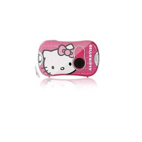 מצלמת סטילס דיגיטלית Hello Kitty