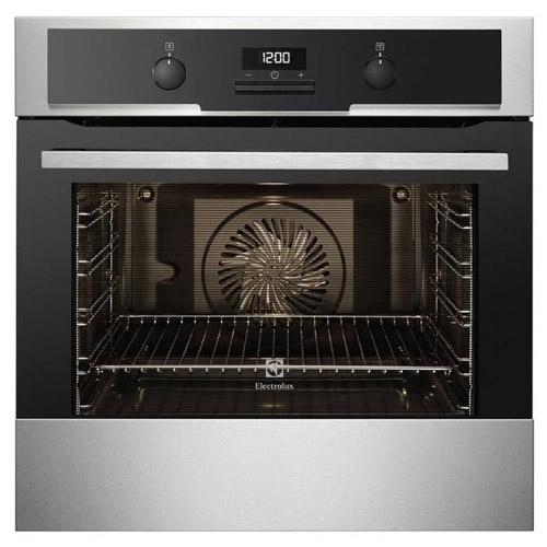 תנור אפיה בנוי 74 ליטר 9 תכניות תוצרת גרמניה!