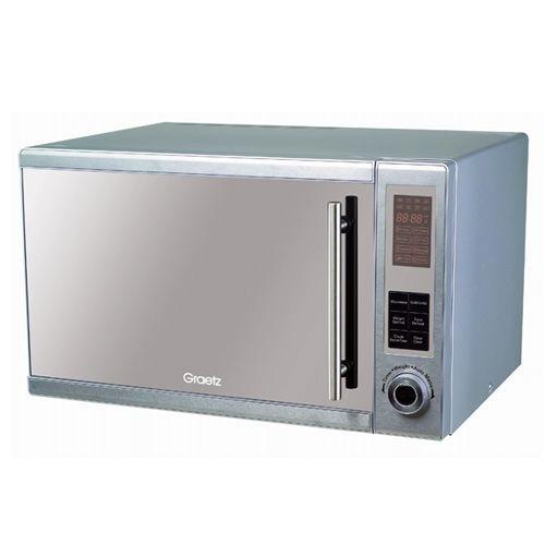 מיקרוגל דיגיטלי משולב גריל 30 ליטר דגם MW-1033