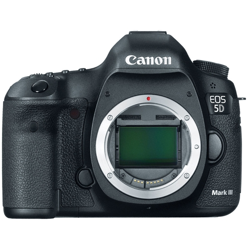 Canon EOS 5D Mark III גוף בלבד/ 24-105