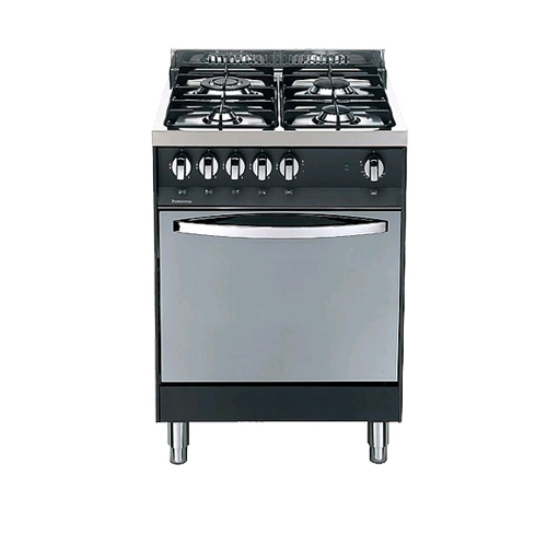 תנור אפייה משולב 4 מבערים דגם MSN66MF/CI