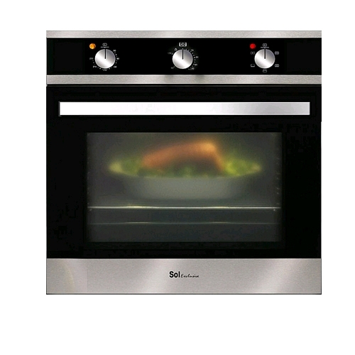 תנור אפייה בנוי דגם HO-600