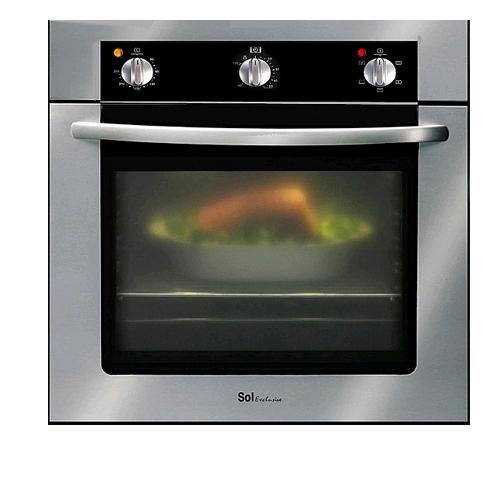 תנור אפייה בנוי דגם HD-655